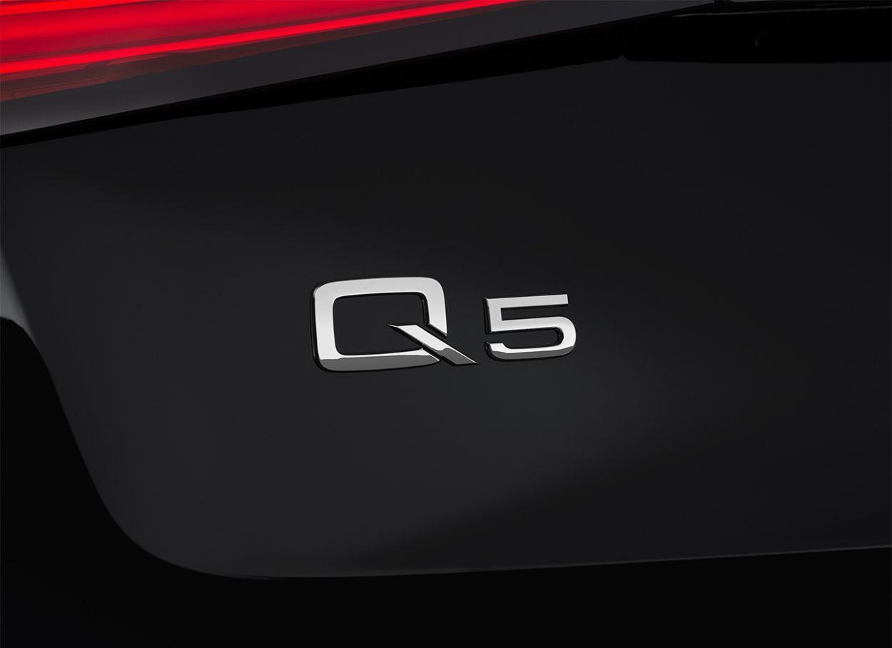 .Audi Q5