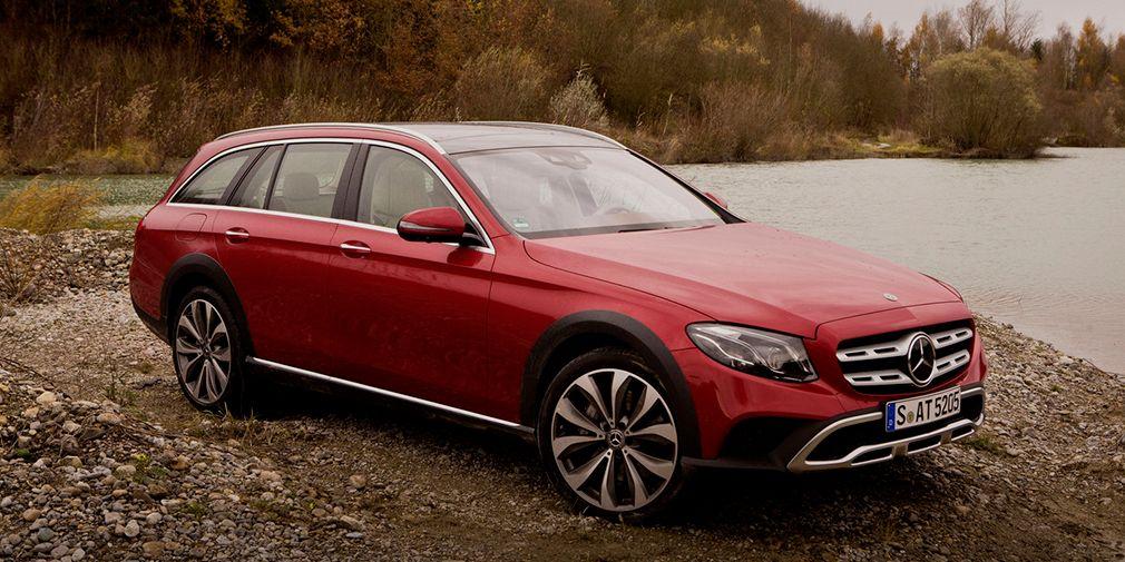 .Mercedes-Benz C-Class