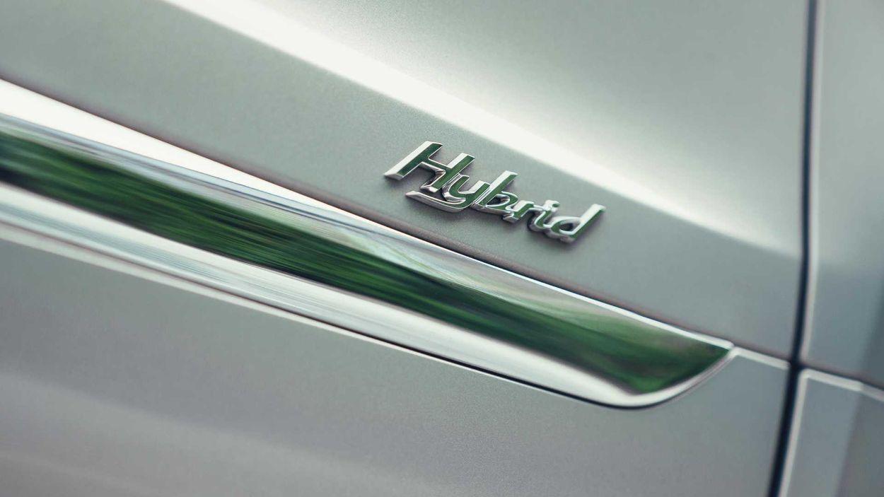 .Bentley Bentayga Hybrid