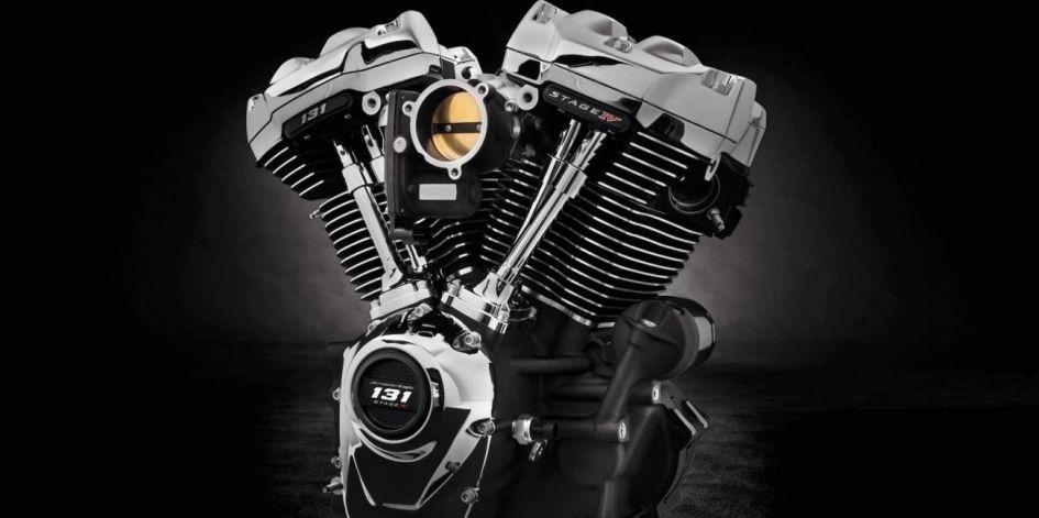 .Harley-Davidson