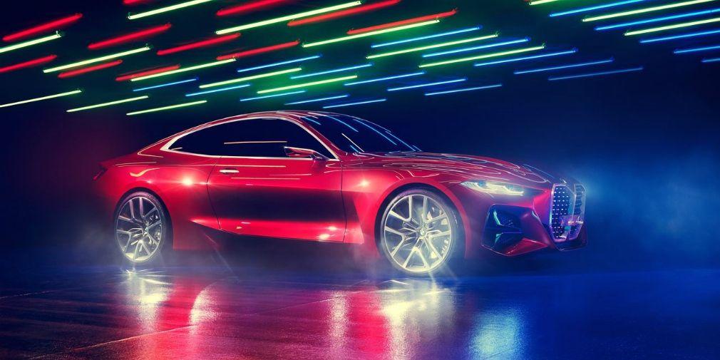 .BMW i6