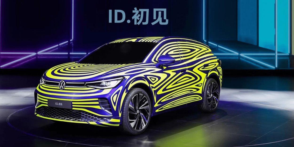 .Volkswagen ID.4