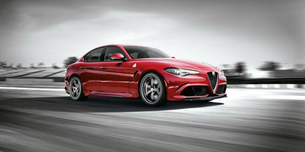 .Alfa Romeo Giulia GTA