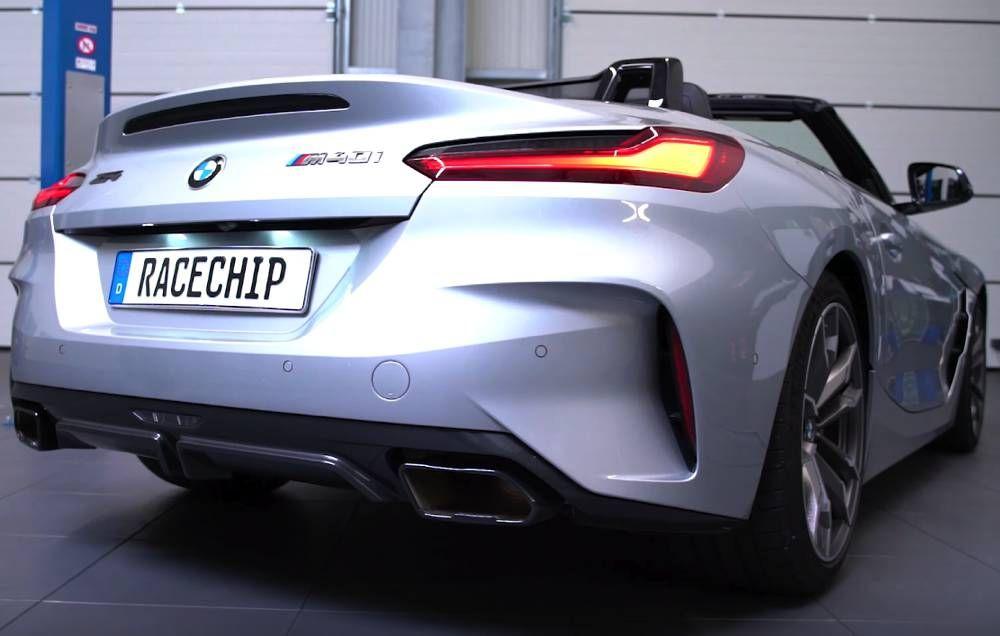 .BMW Z4 M40i by RaceChip