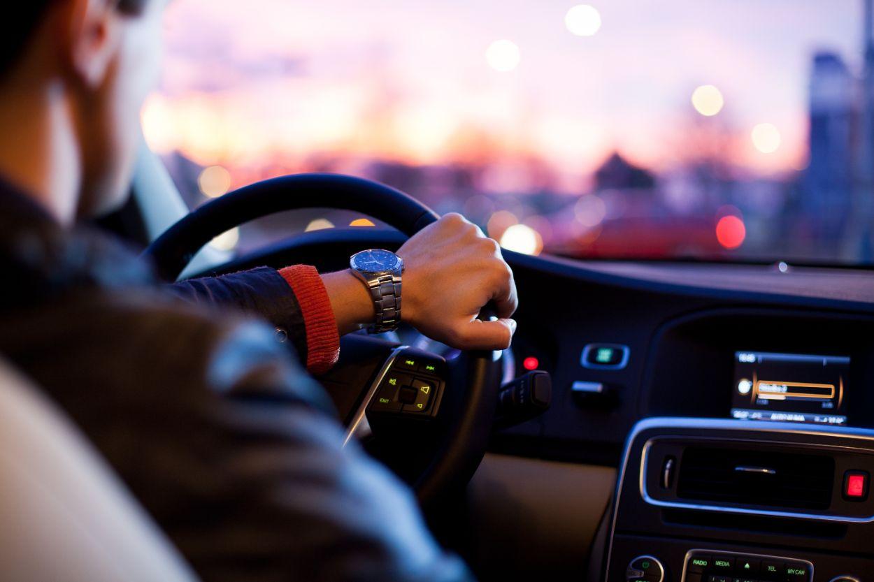 .Liiklus, autojuht