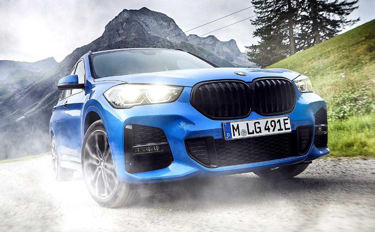 .BMW X1
