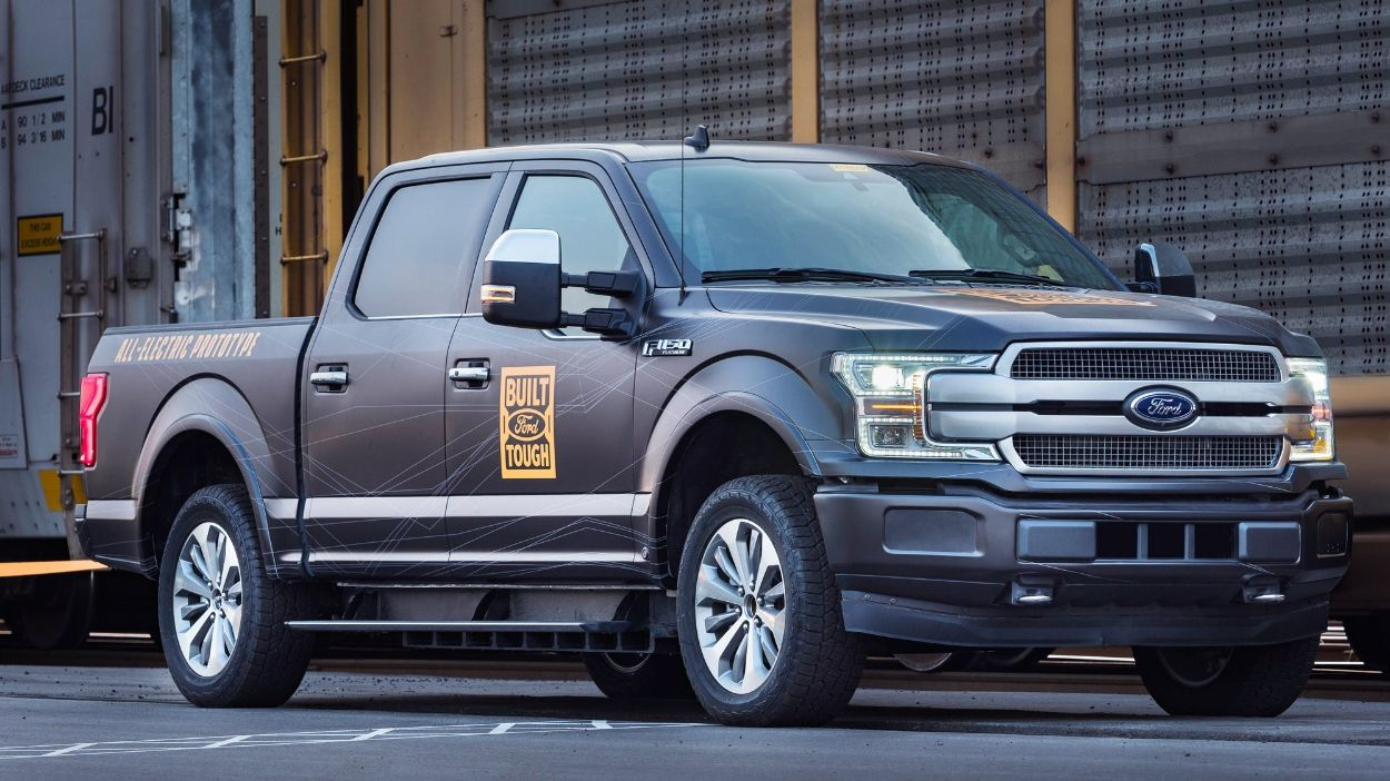 .Ford F-150