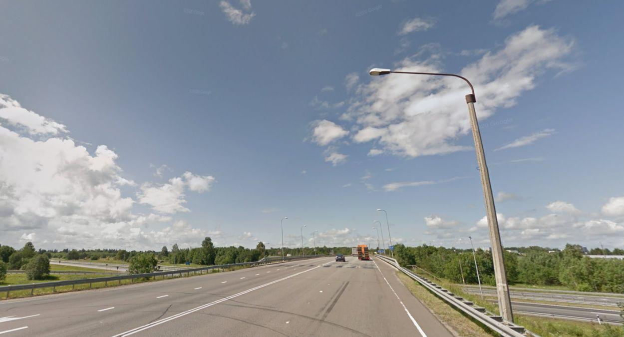 .Kanama viadukt (Foto: Google maps)