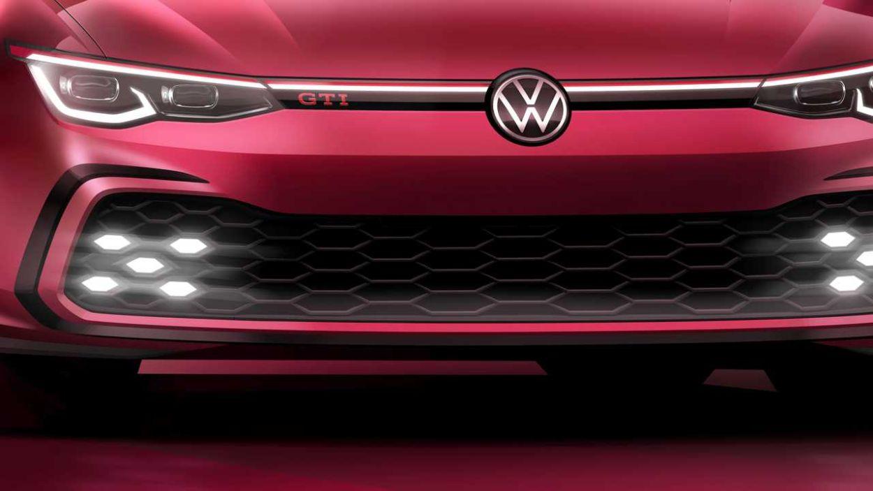 .Volkswagen Golf