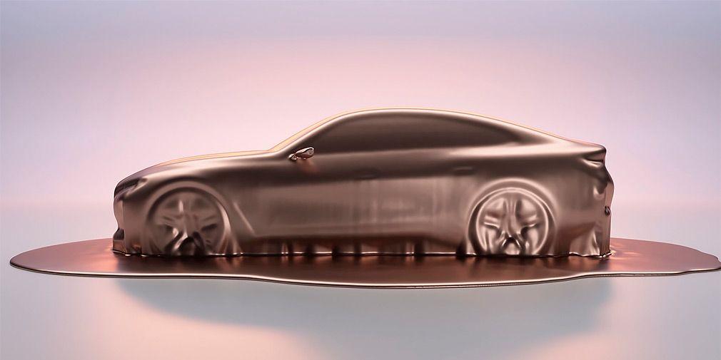 .BMW i4 Concept
