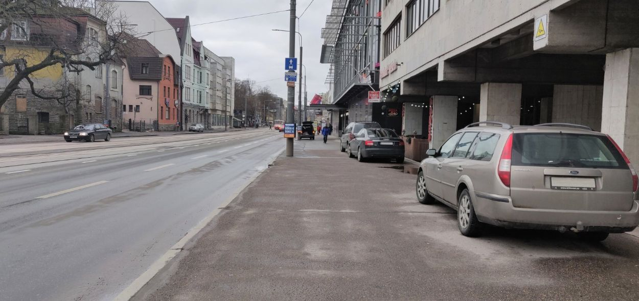 .Parkimine