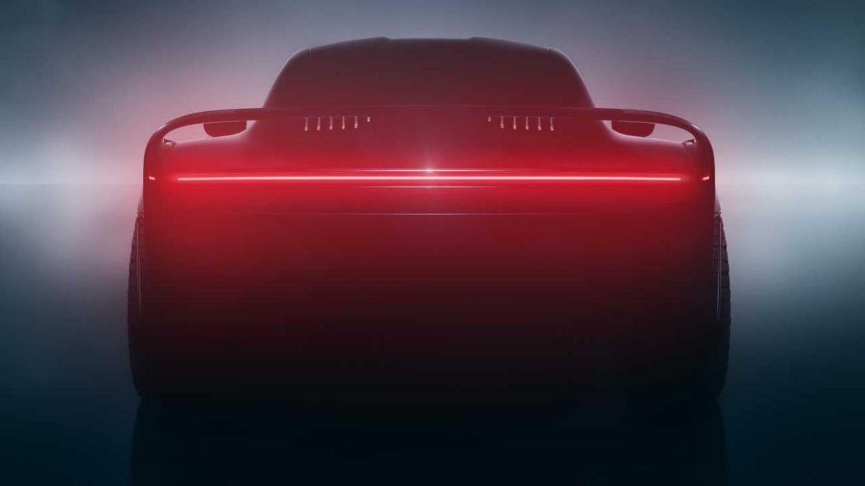 .Porsche 959