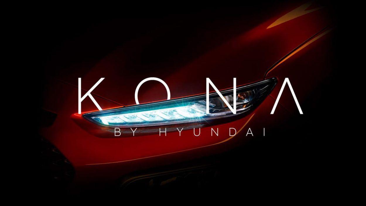 .Hyundai Kona N