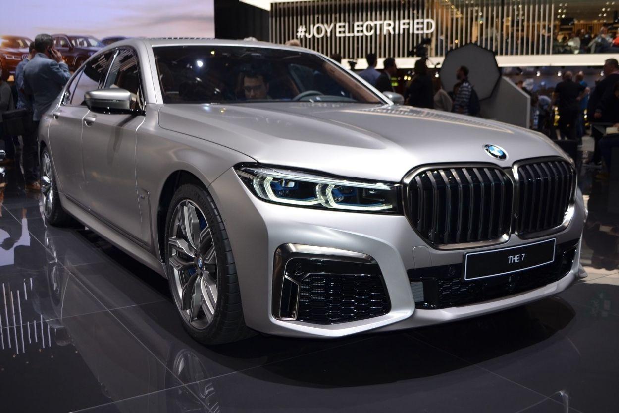 .BMW 7-Series