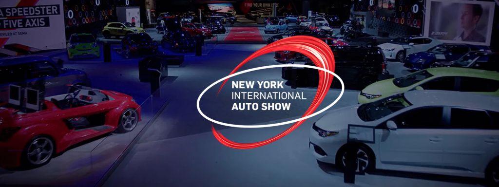 .Motor Show