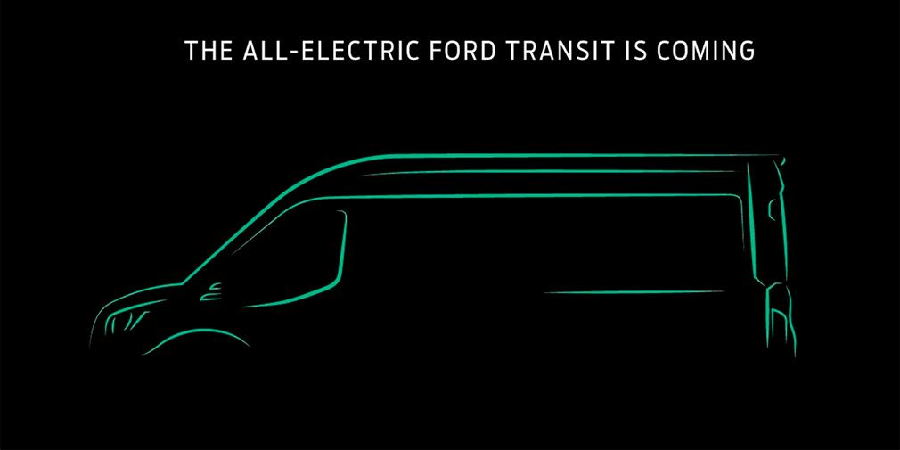 .Ford Transit
