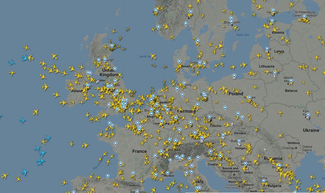 .Flightradar24