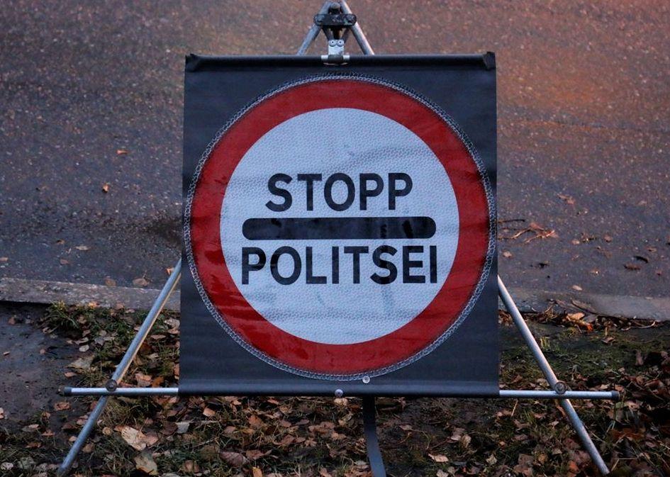 .Stopp Politsei