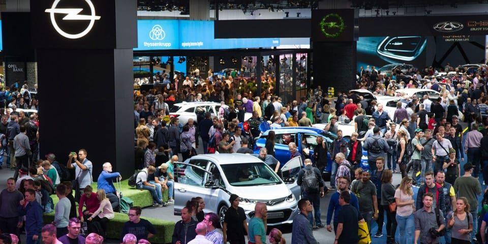 .Internationale Automobil-Ausstellung