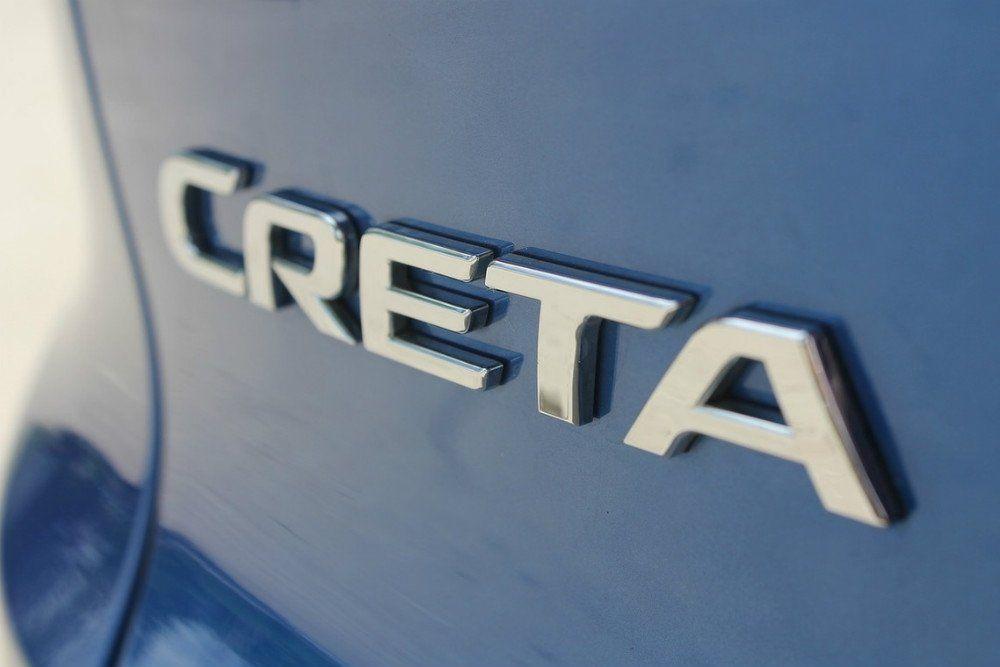 .Hyundai Creta