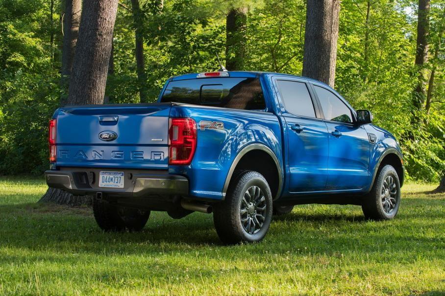 .Ford Ranger