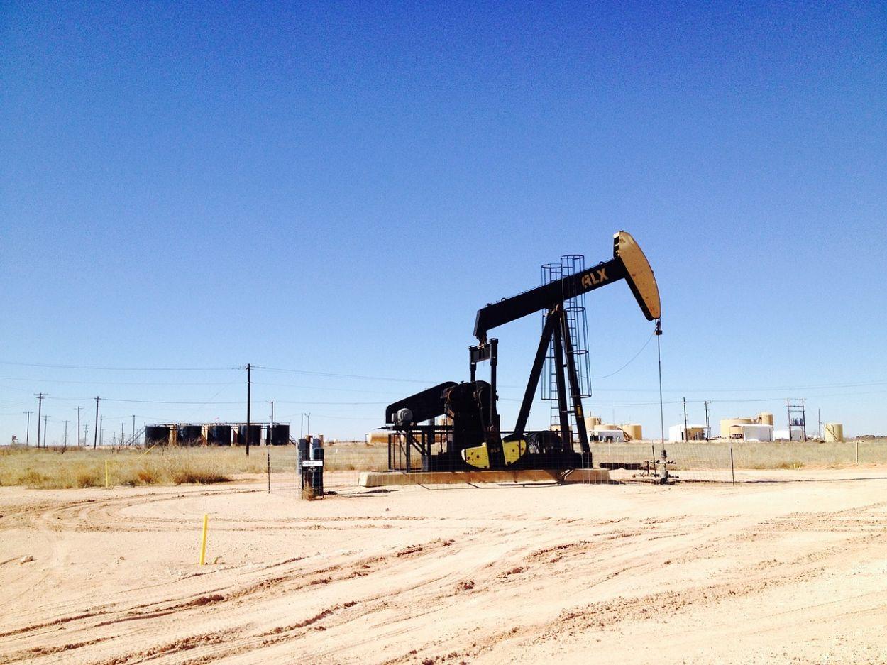 .Nafta puurtorn
