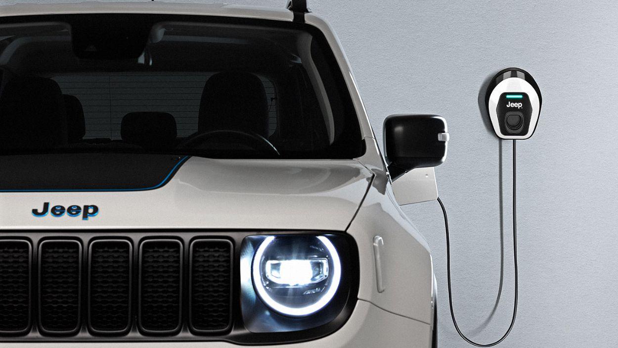 .Jeep Renegade 4xe
