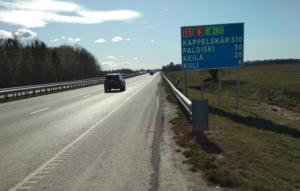 .Tallinna ringtee