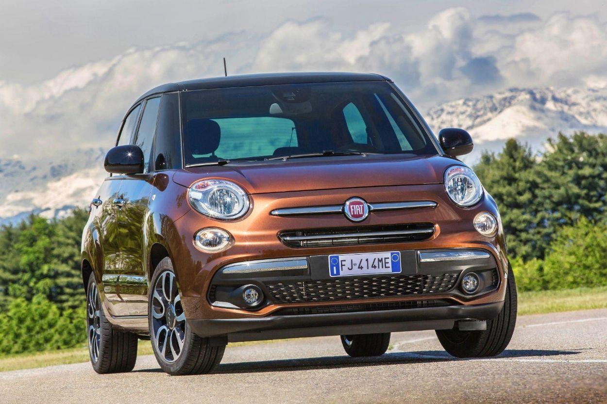 .Fiat 500L
