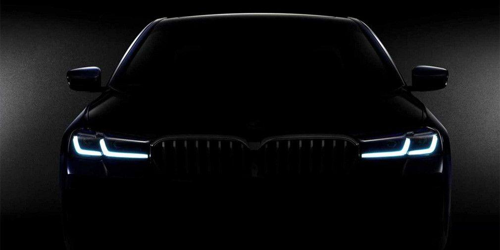.BMW 5-Series