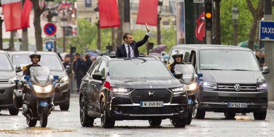 .Peugeot и Citroen