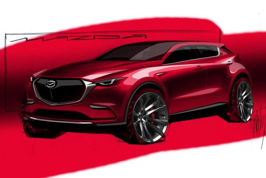 .Mazda CX-50