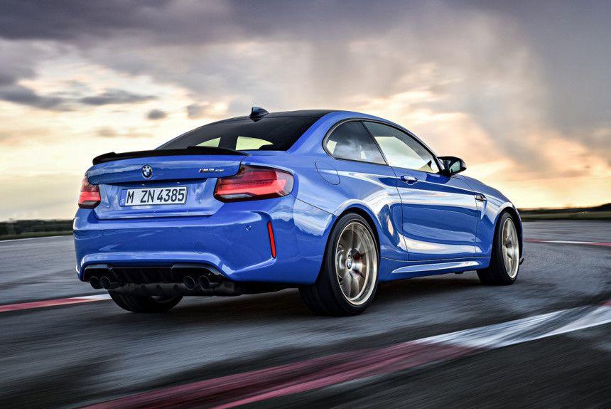 .BMW M2