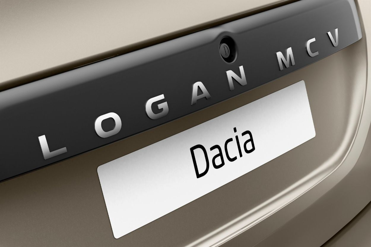 .Dacia Logan MCV