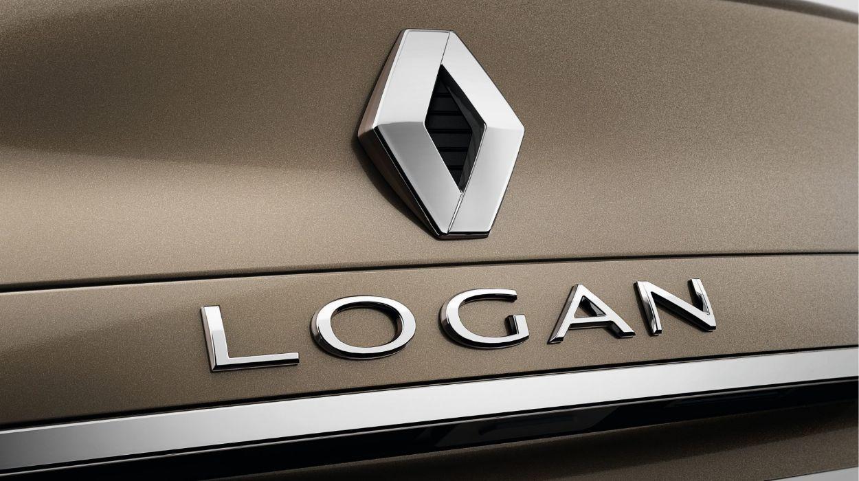 .Renault Logan