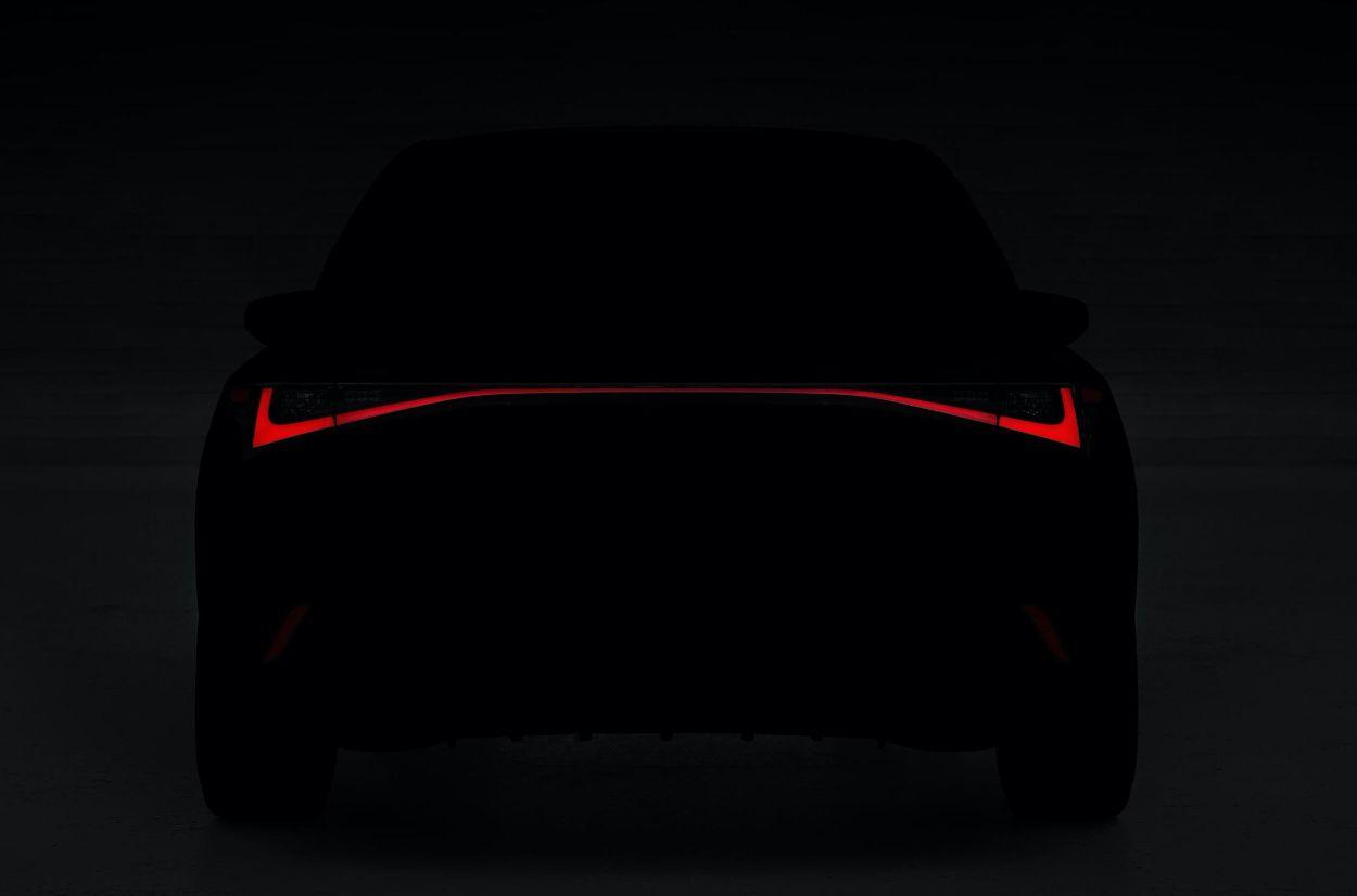 .Lexus IS