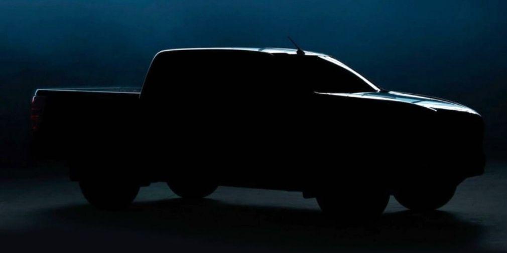.Mazda BT-50
