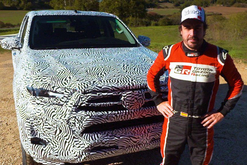 .Toyota Hilux