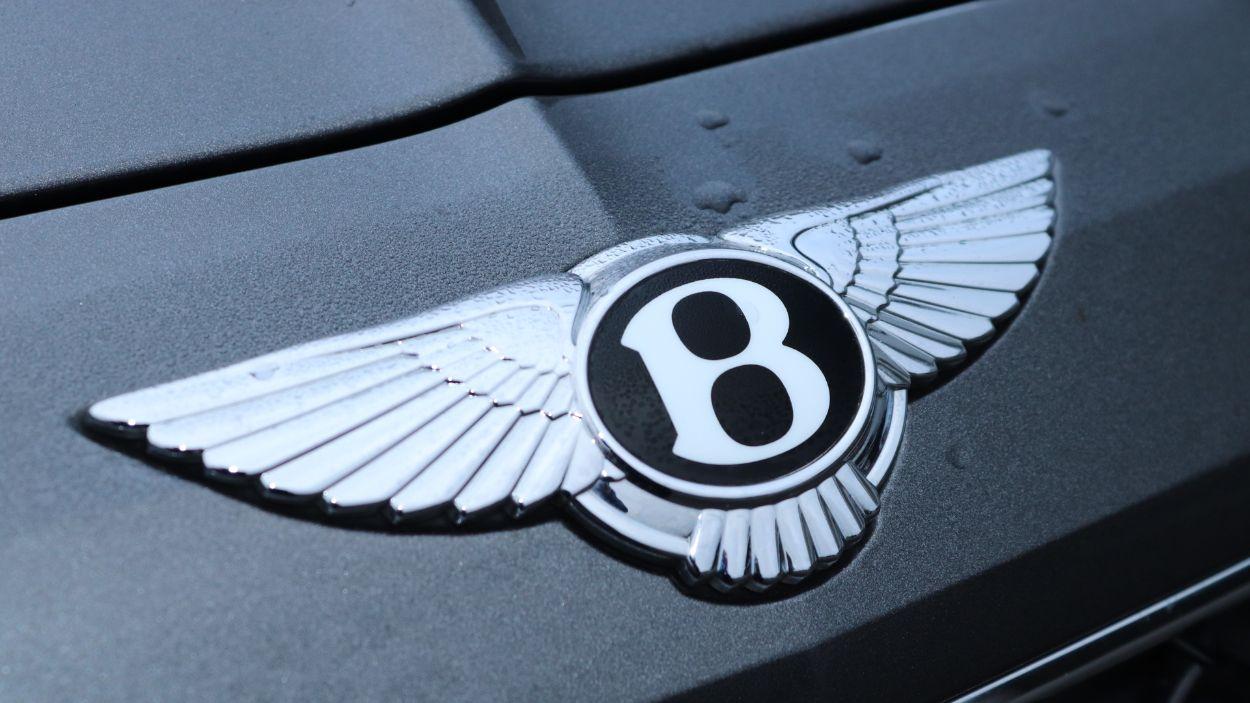 .Bentley Bentayga