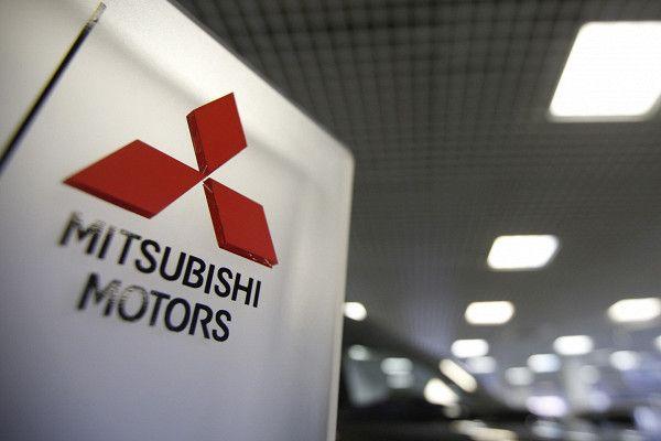 .Mitsubishi Motors