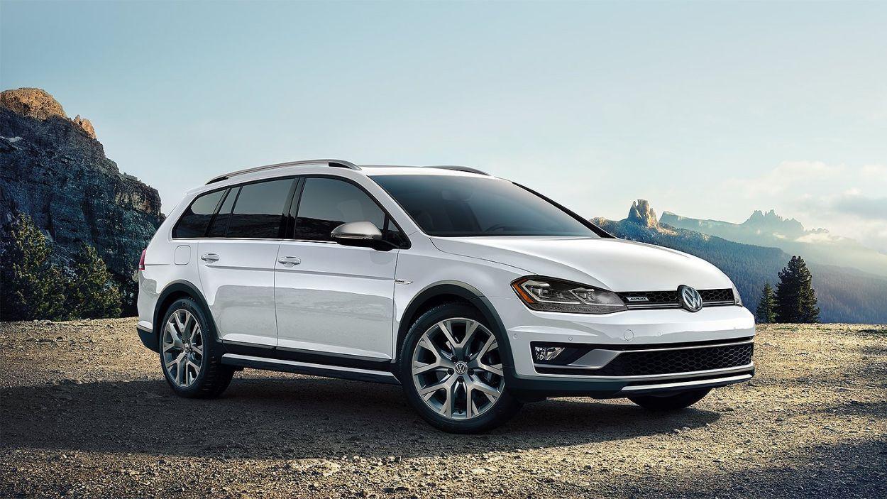 .Volkswagen Golf Variant