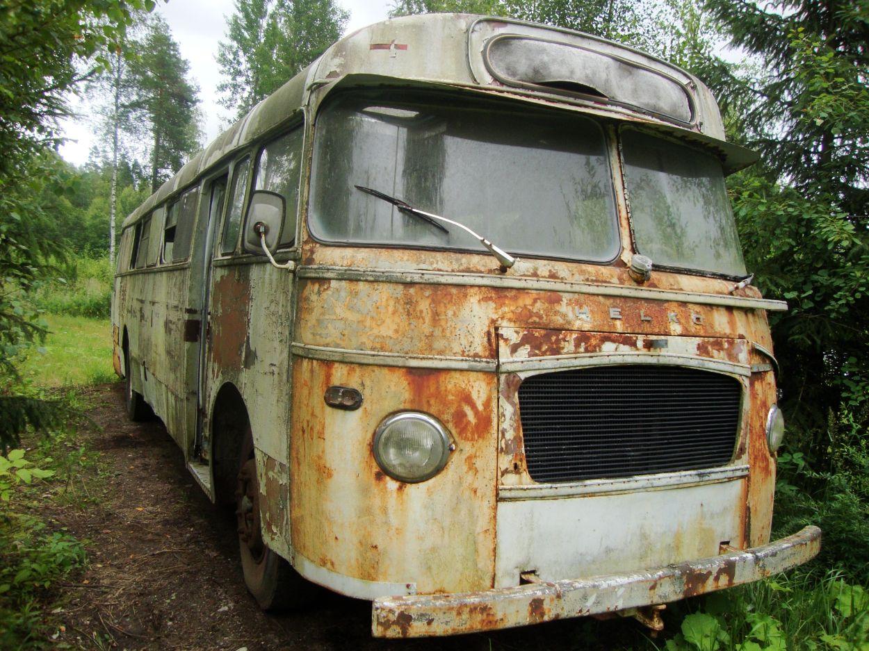 .Scania Helko