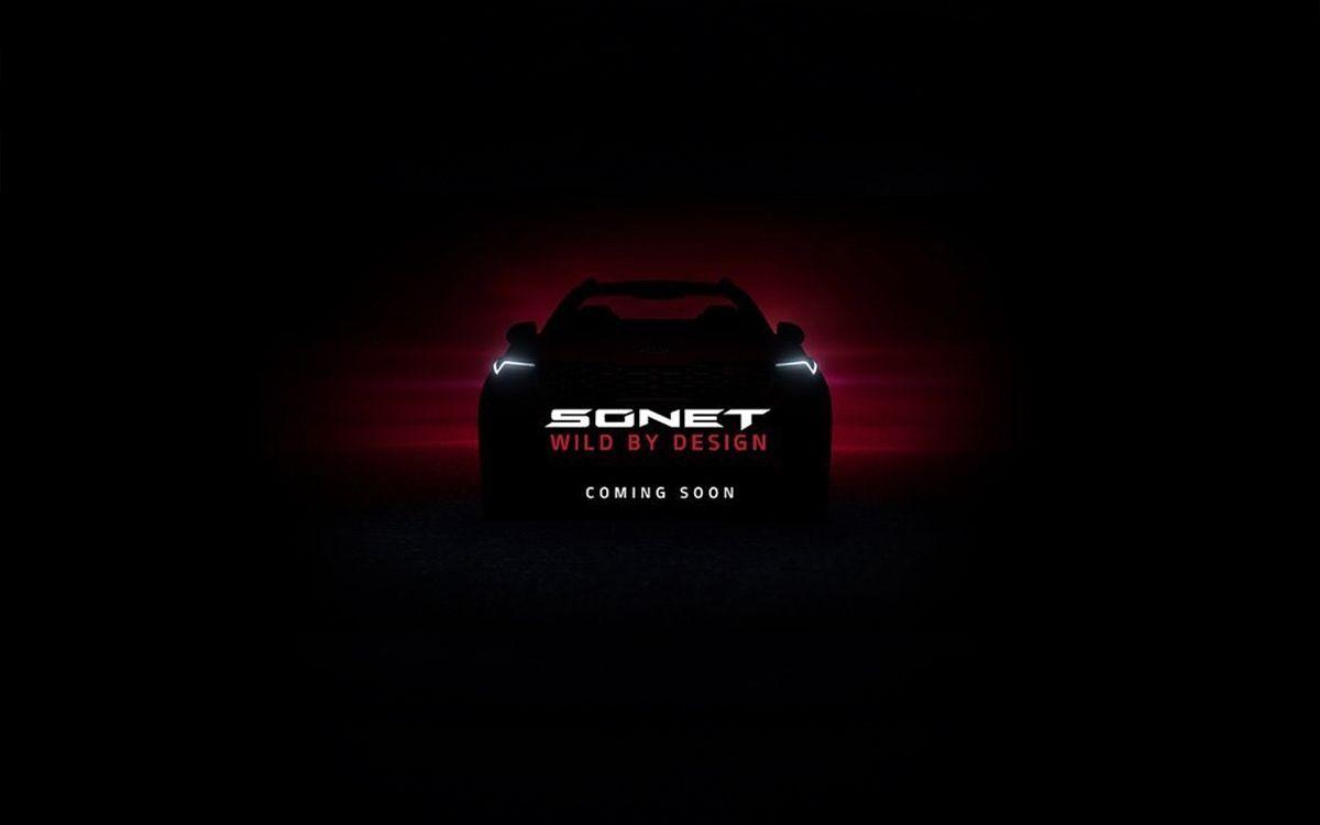 .Kia Sonet