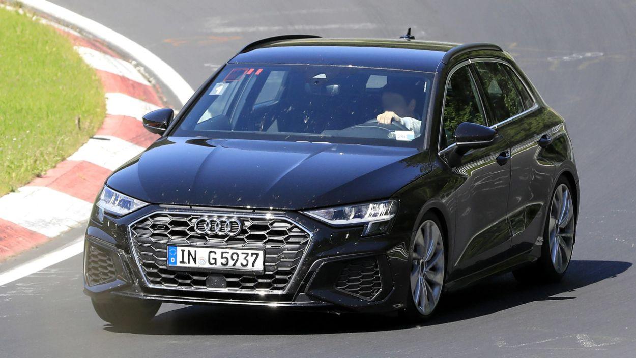 .Audi S3