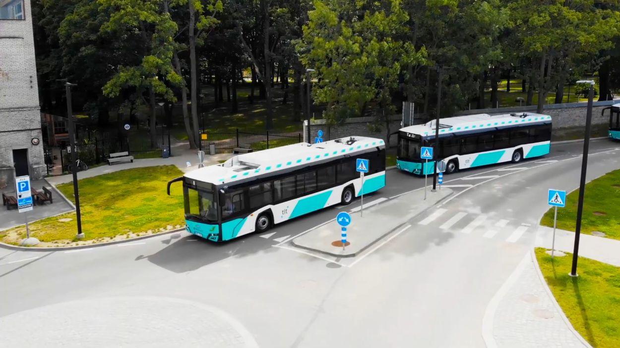 .Solaris Bus & Coach