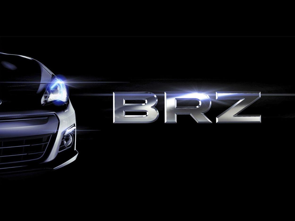 .Subaru BRZ
