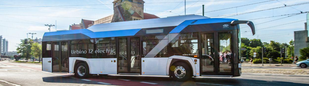 .Solaris Urbino 12