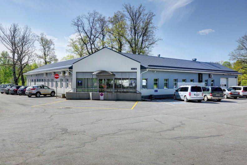 .Maanteeameti Jõhvi teenindusbüroo