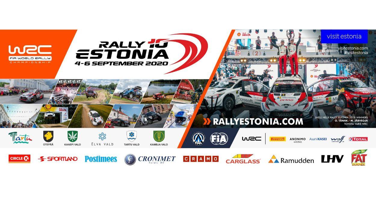 .Rally Estonia 2020