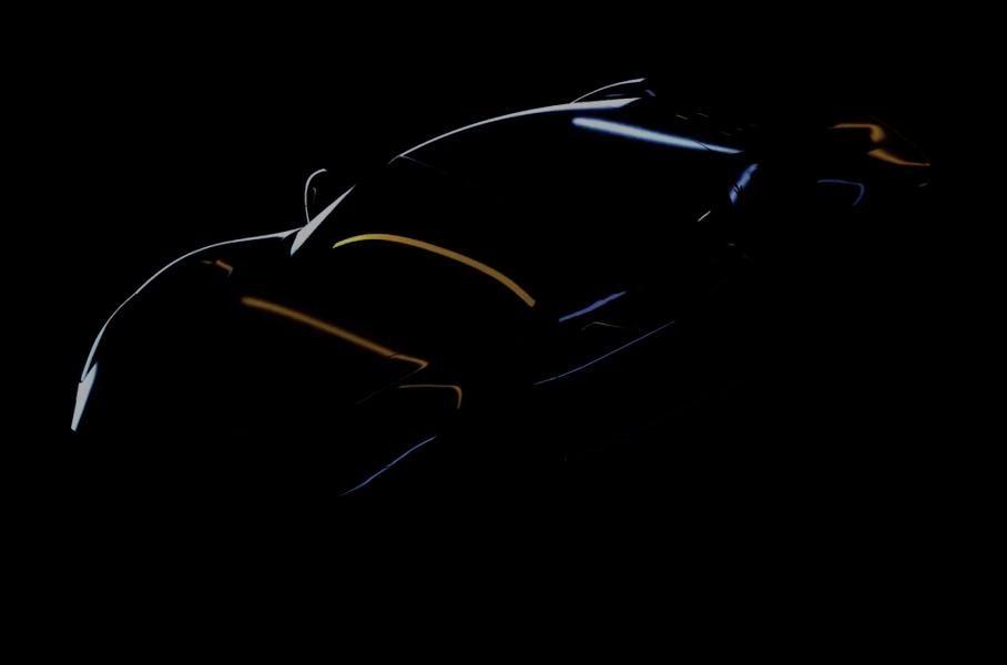 .Maserati MC20